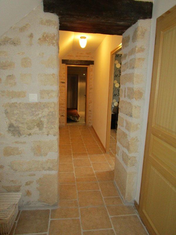 A vendre grande maison individuelle region Clamecy  Bourgogne