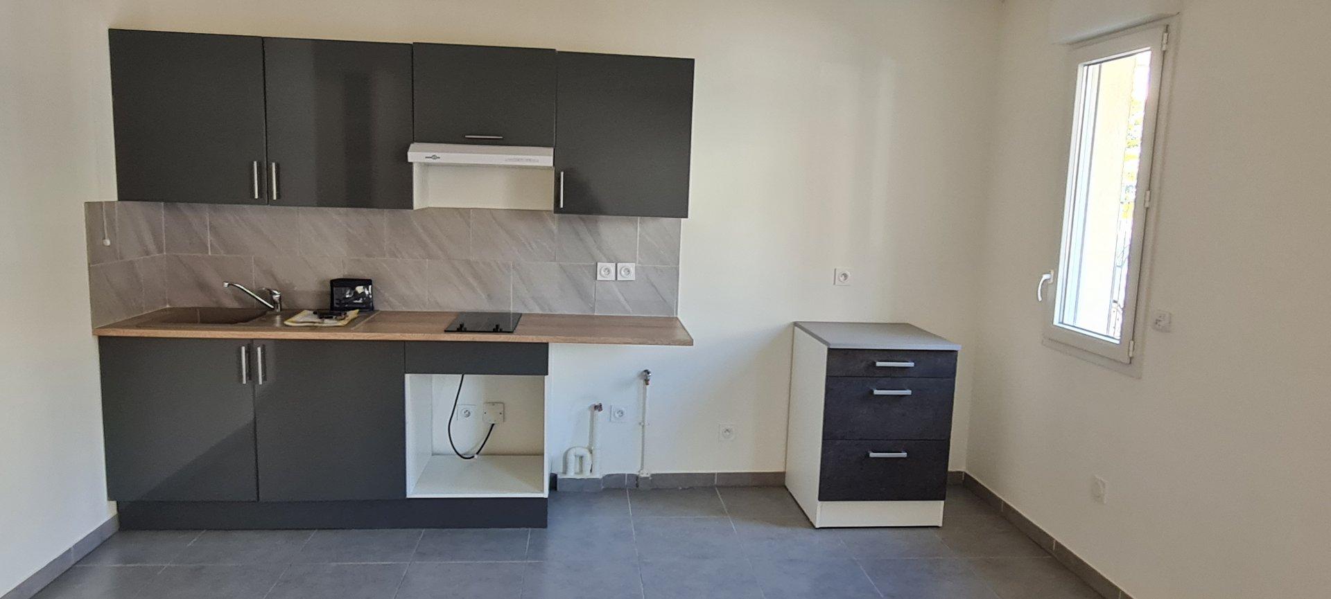 Rental Apartment - Le Rouret