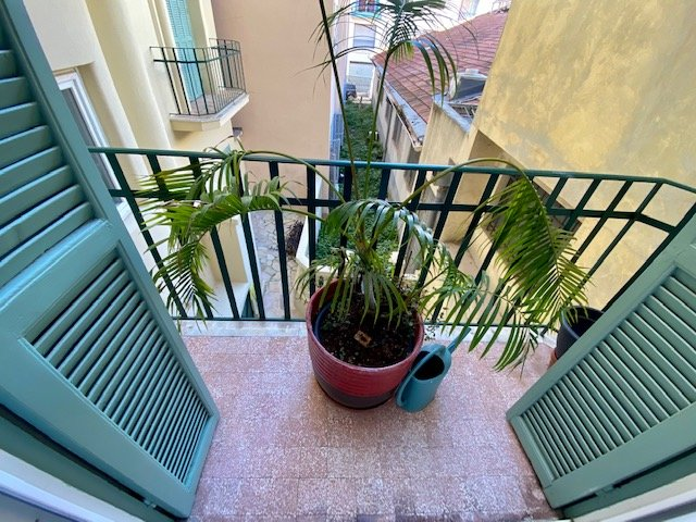 2 bedroom apartement in the Center of Nice