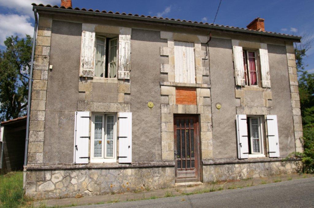 Sale House - Pellegrue