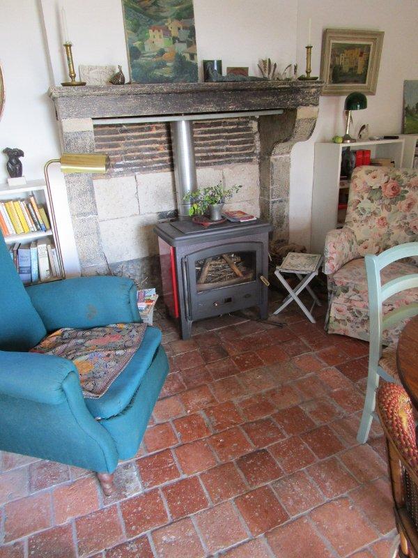 Maison independante terrainsituée Nièvre 58