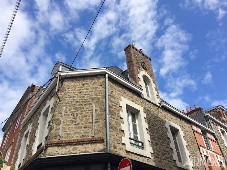 A vendre Dinard Appartement T2