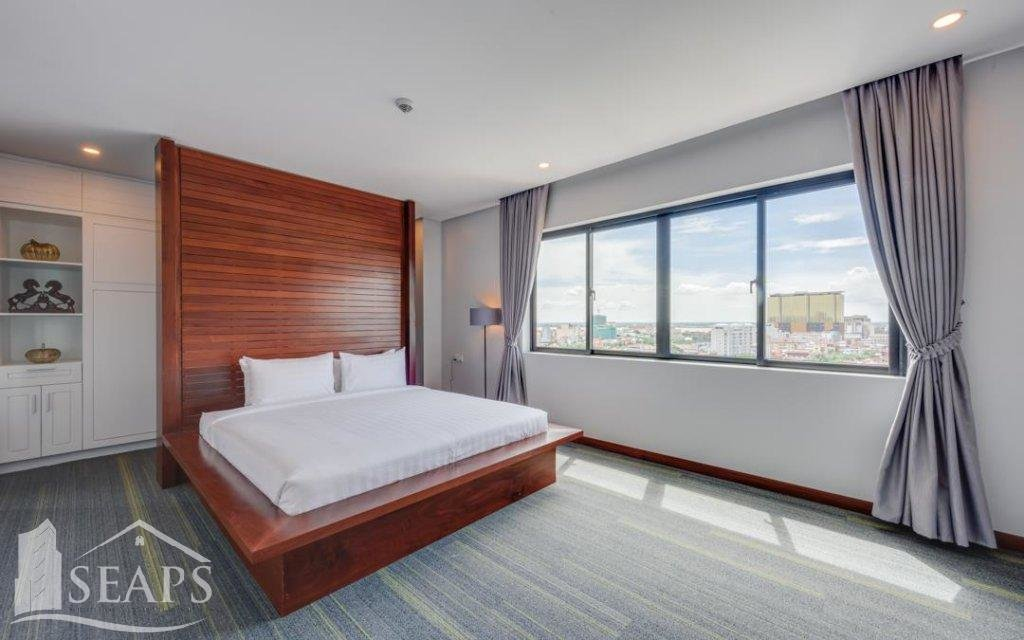 PENTHOUSE FOR RENT IN BKK1