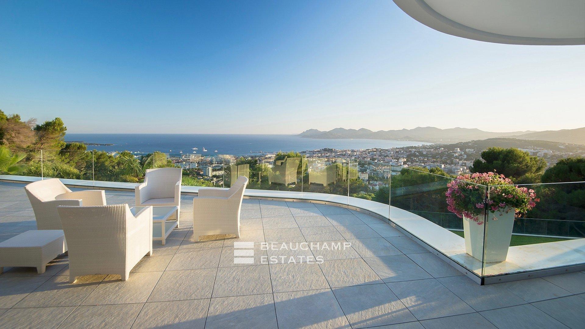 Sole Agent - Cannes Californie