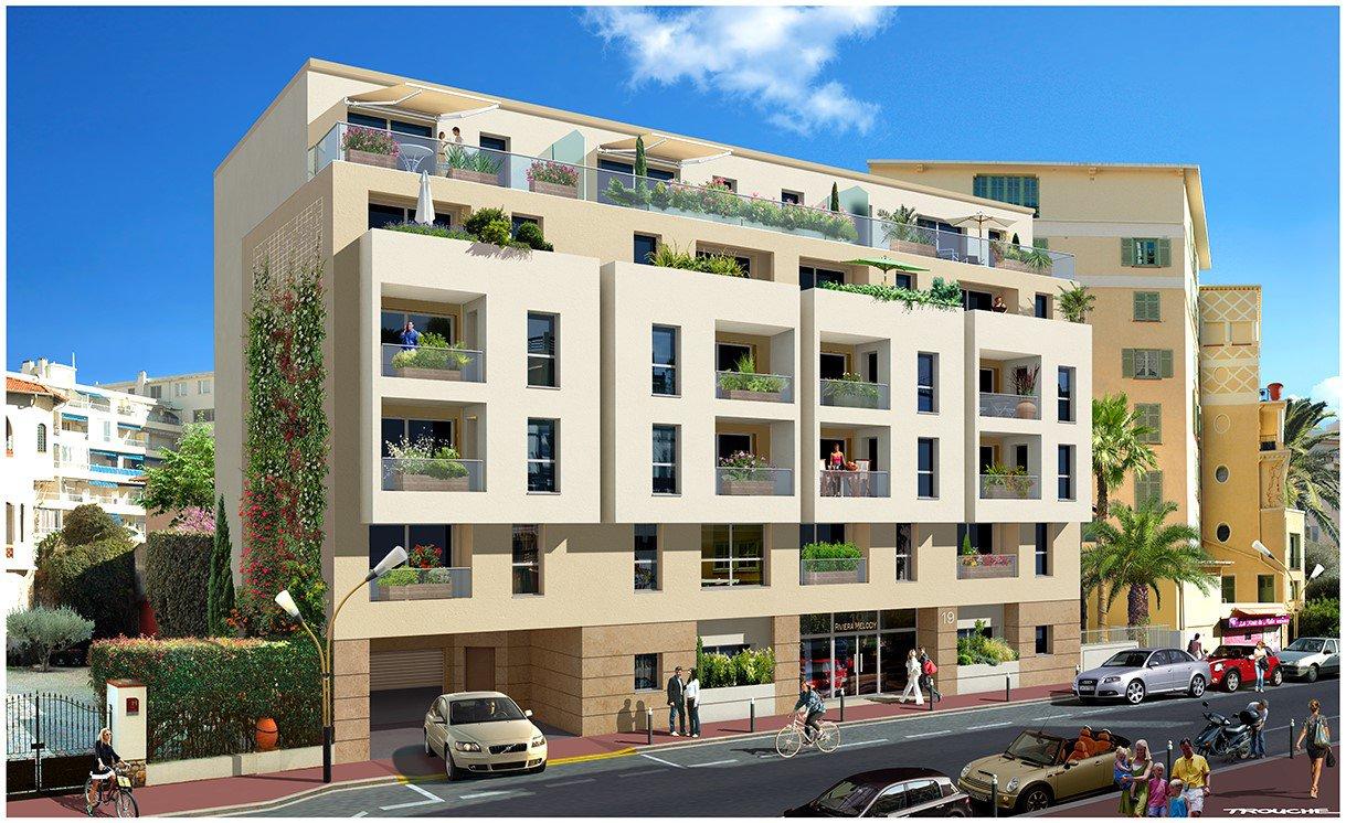 3-х комнатная квартира в новострое, море, центр города, магазины