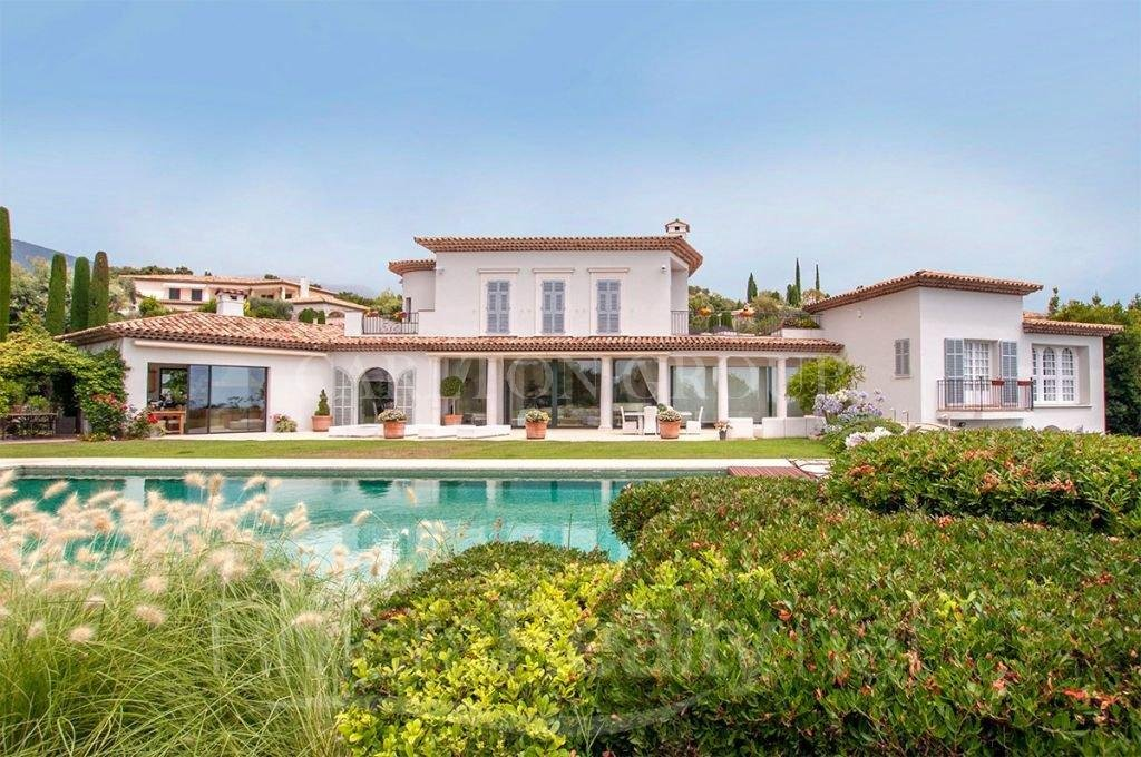 Sale House in Roquefort-les-Pins  - 3,450,000 € - Carlton International