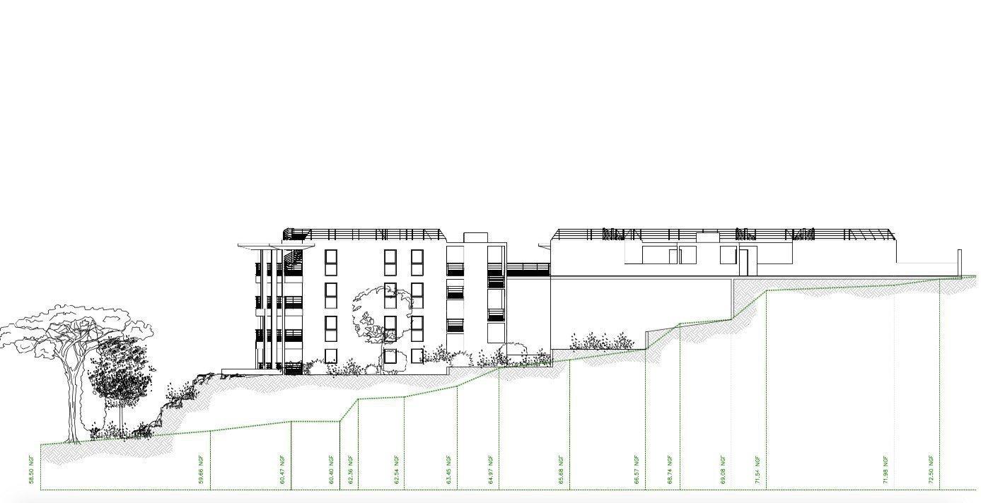 CANNES - Prôvence-Alpes-Côte d'azur - vente appartement neuf d'exception en dernier étage