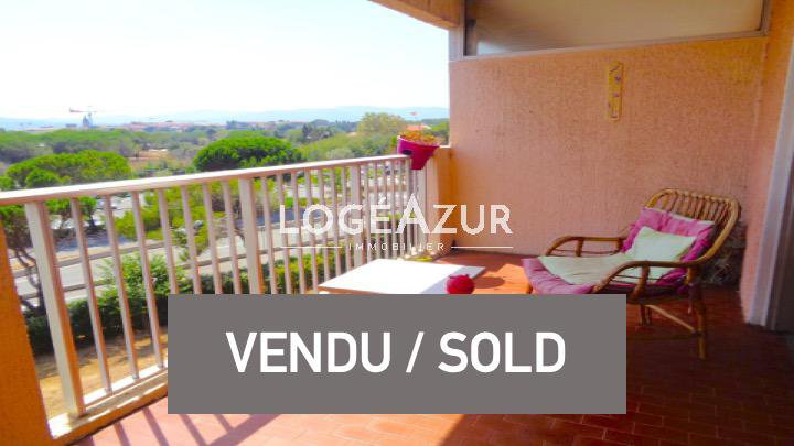 Sale Apartment - Fréjus