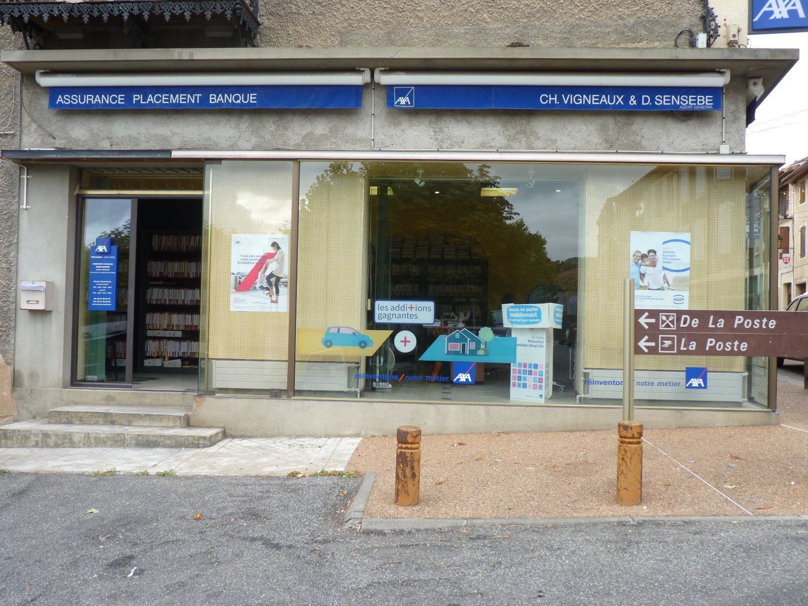 Local Commercial à Aurignac