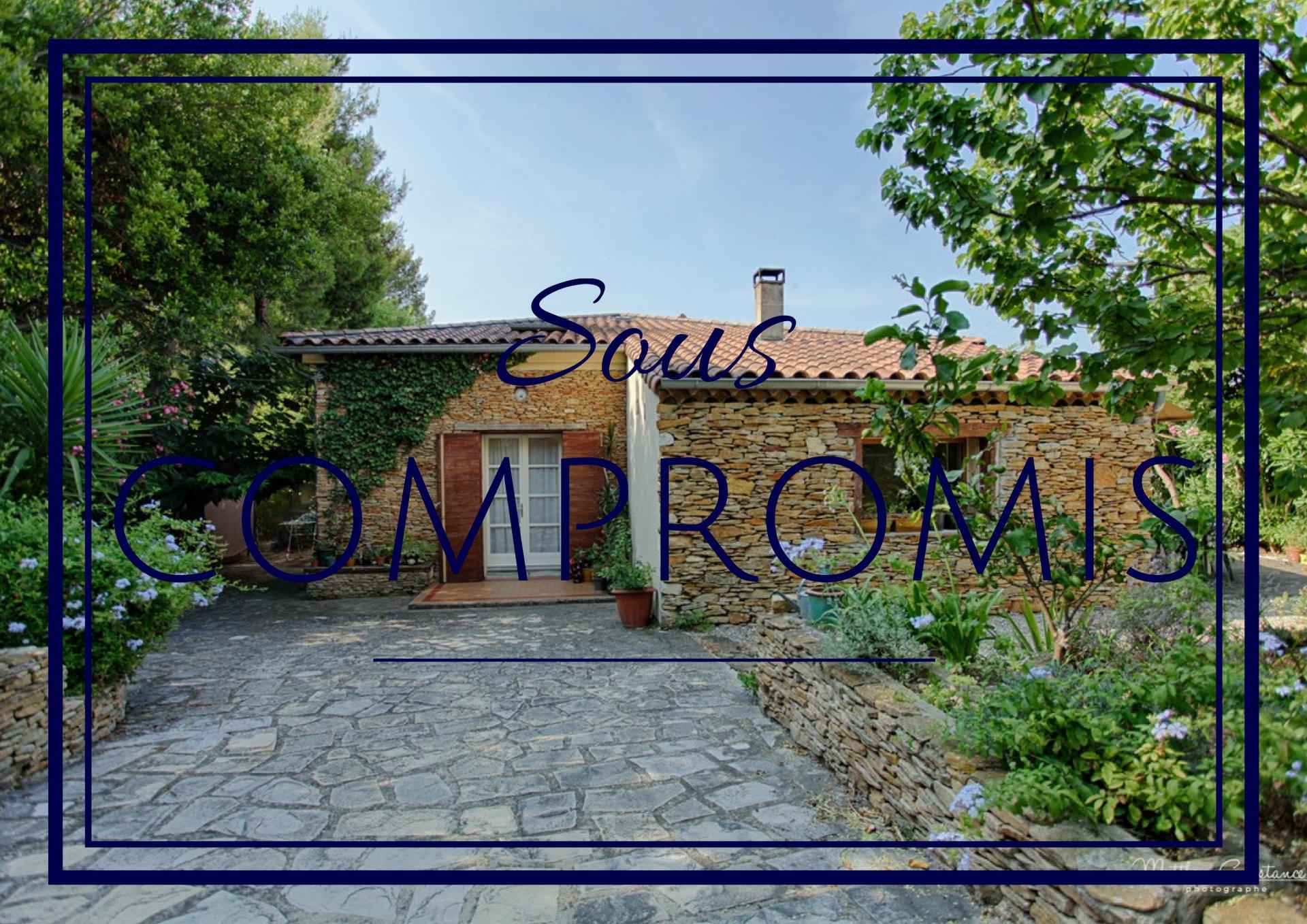 Villa à vendre La Ciotat - Secteur Saint Jean