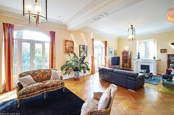 Villa Belle Epoque -Cannes Downtown- 5 bedrooms seasonal rental