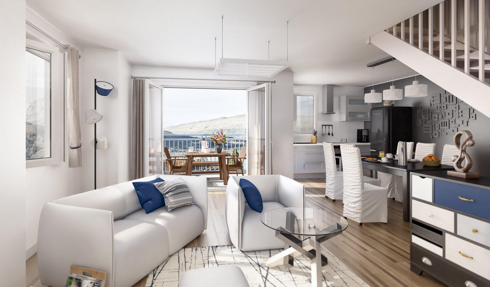 Vente Appartement - Talloires