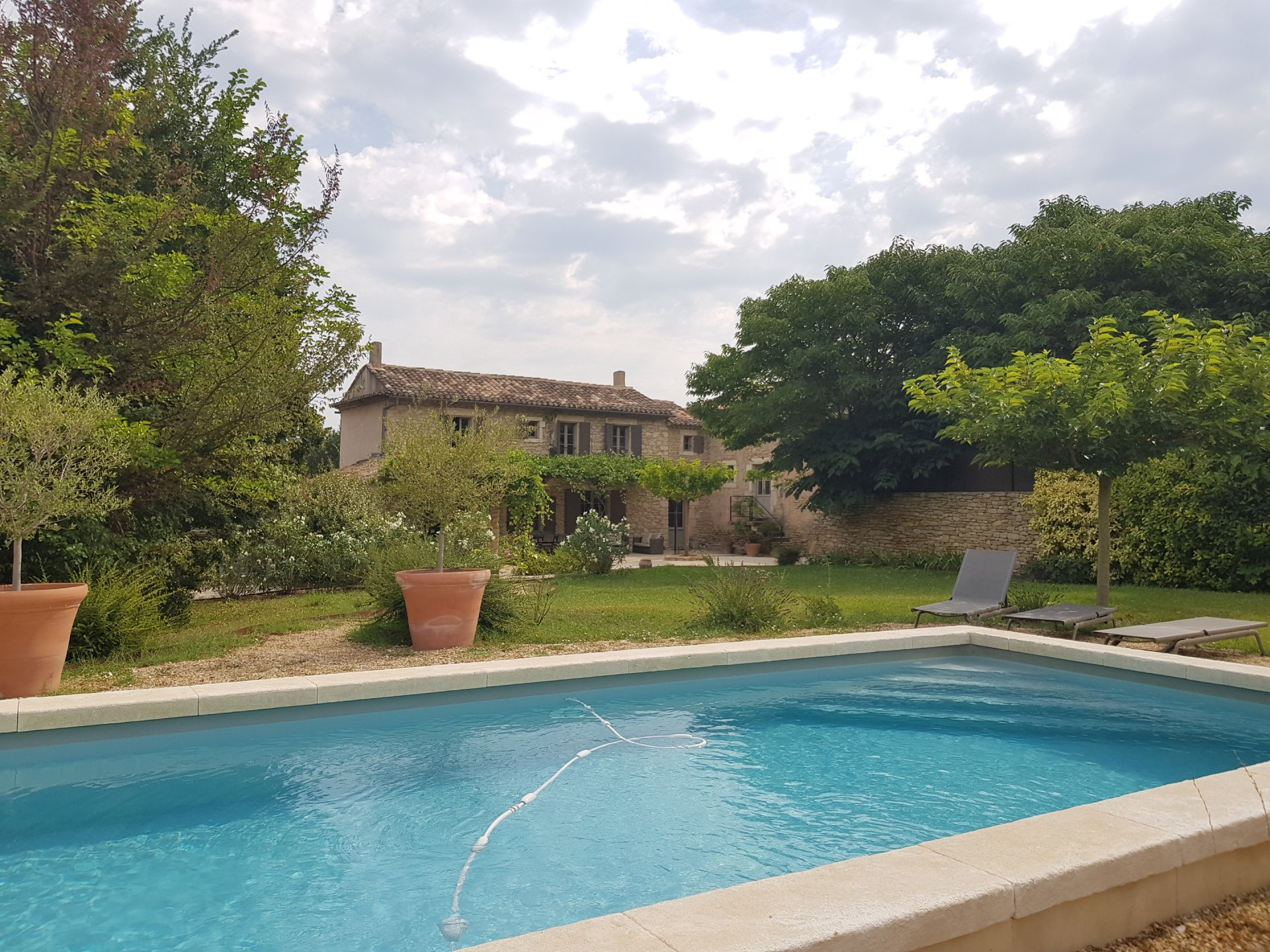 HOUSE for sale in PROVENCE ,Gordes