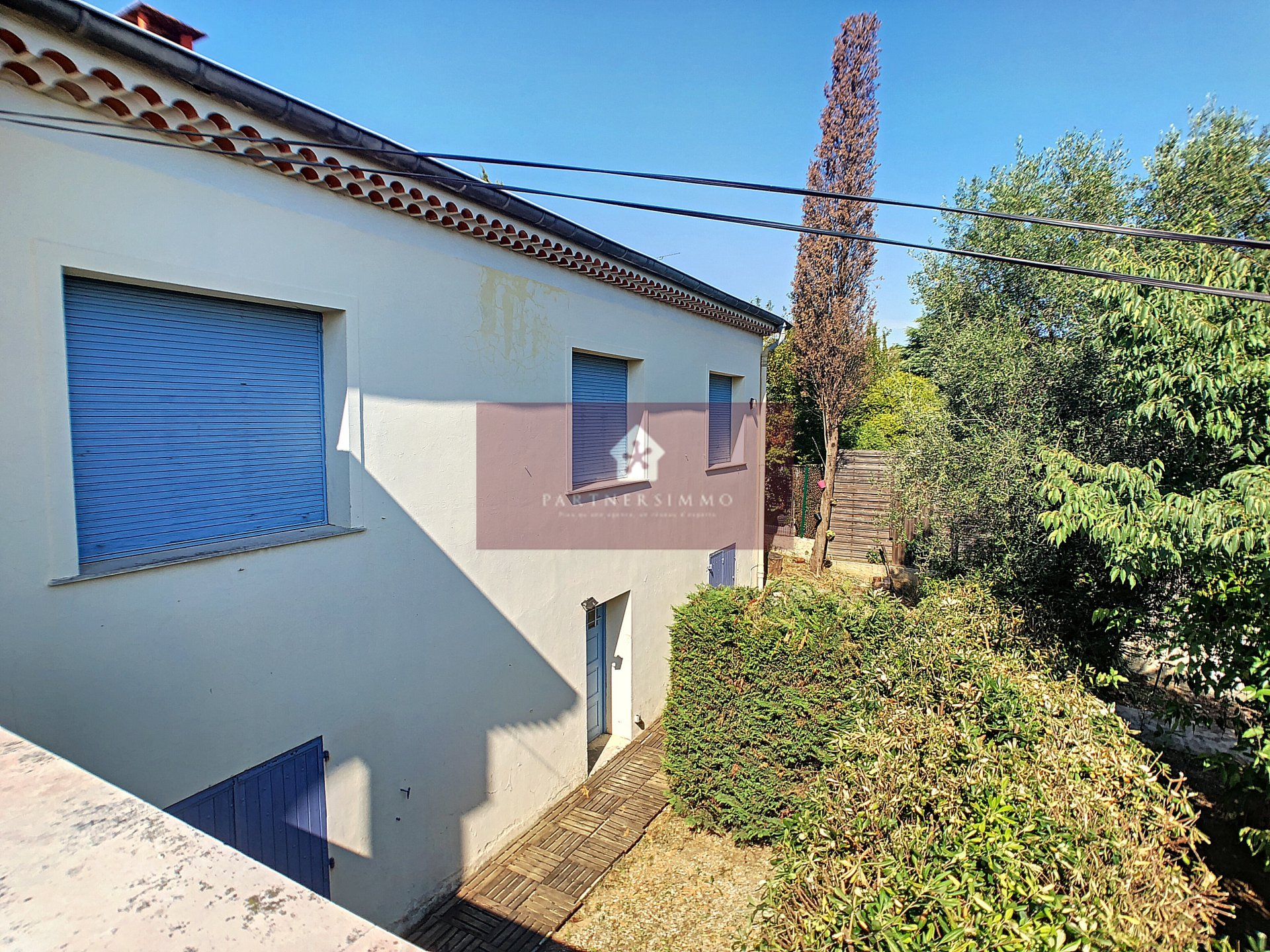 Sale House - Villeneuve-Loubet
