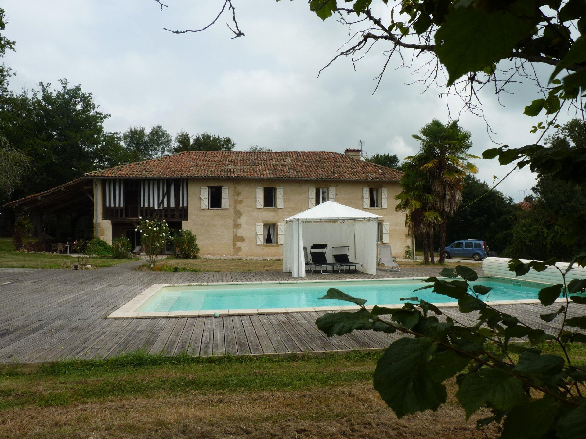 Location Maison/Villa Boulogne-sur-Gesse Boulogne-sur-Gesse 31350
