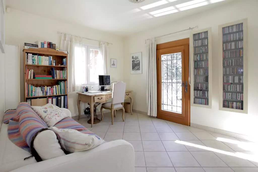 Rental Villa - Roquefort-les-Pins