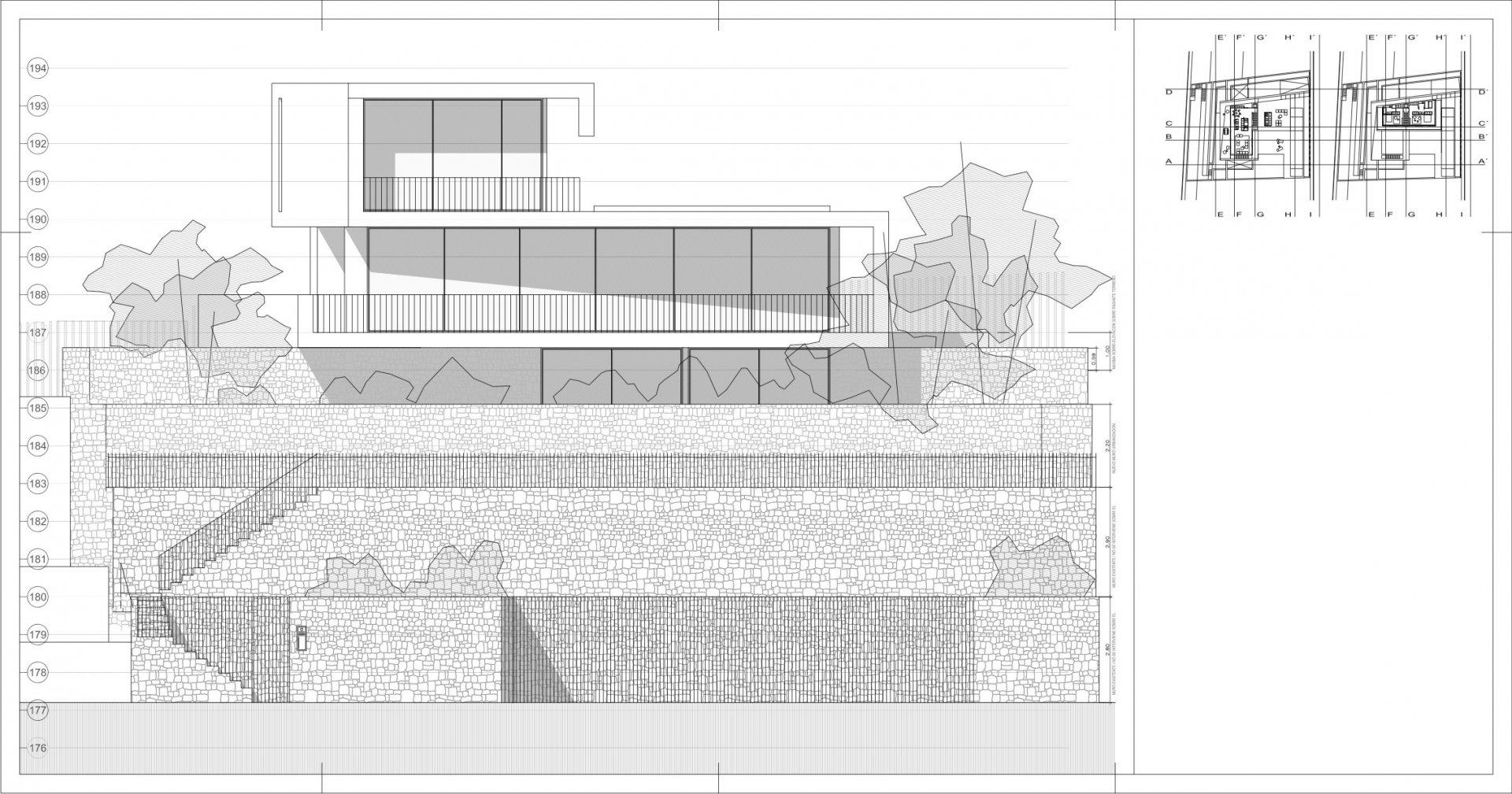 Incroyable nouvelle construction de luxe à El Portet - Moraira