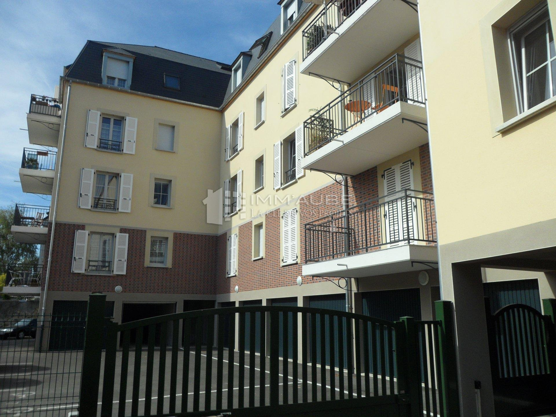 T2 RESIDENCE SECURISEE