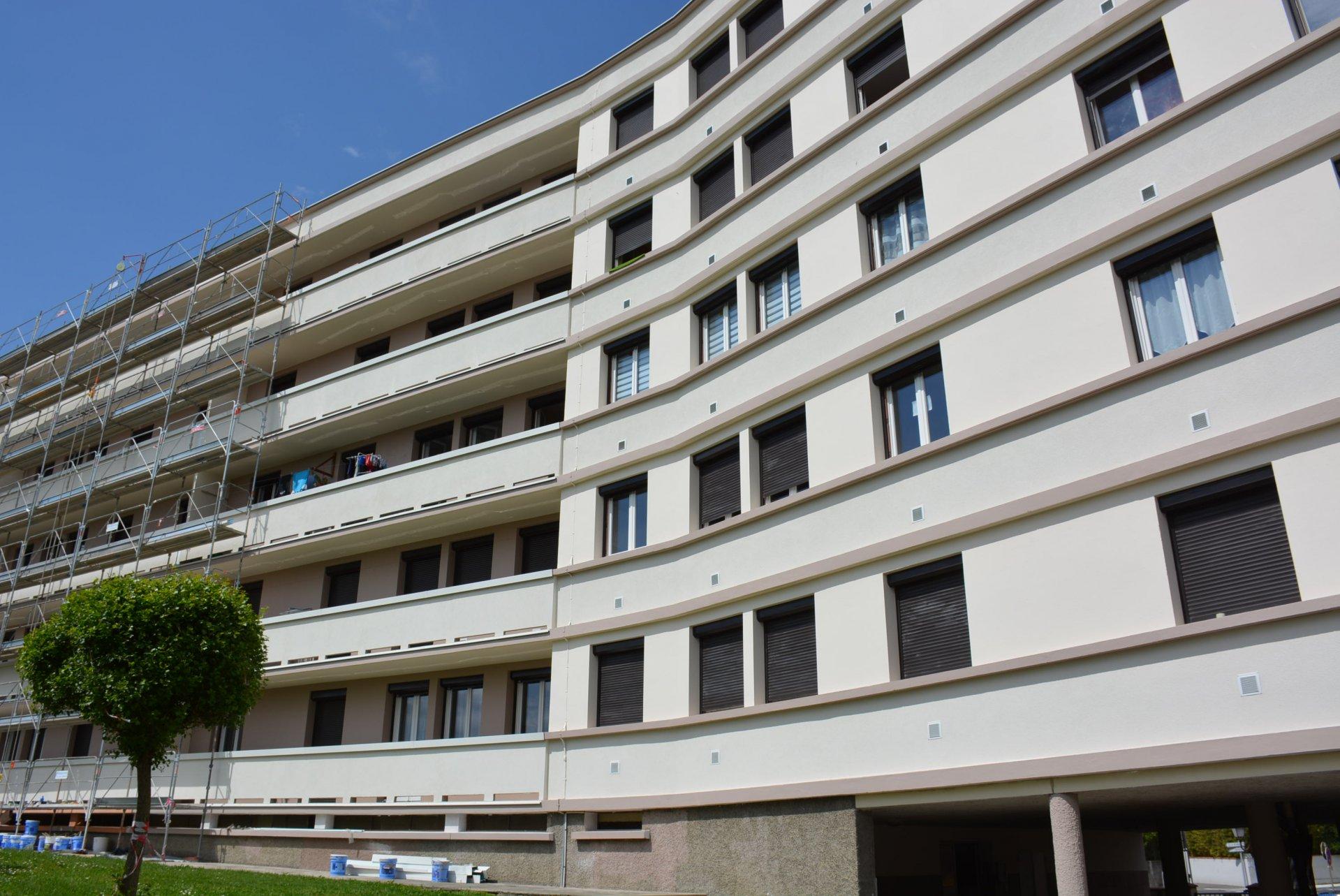 Rental Apartment - Blagnac