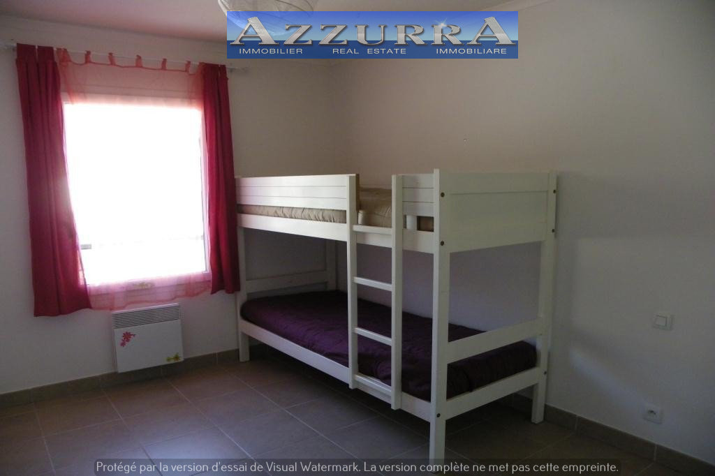 BUY ST RAPHAEL AGAY - 3 ROOM APARTMENT NEAR BEACHES AND SHOPS