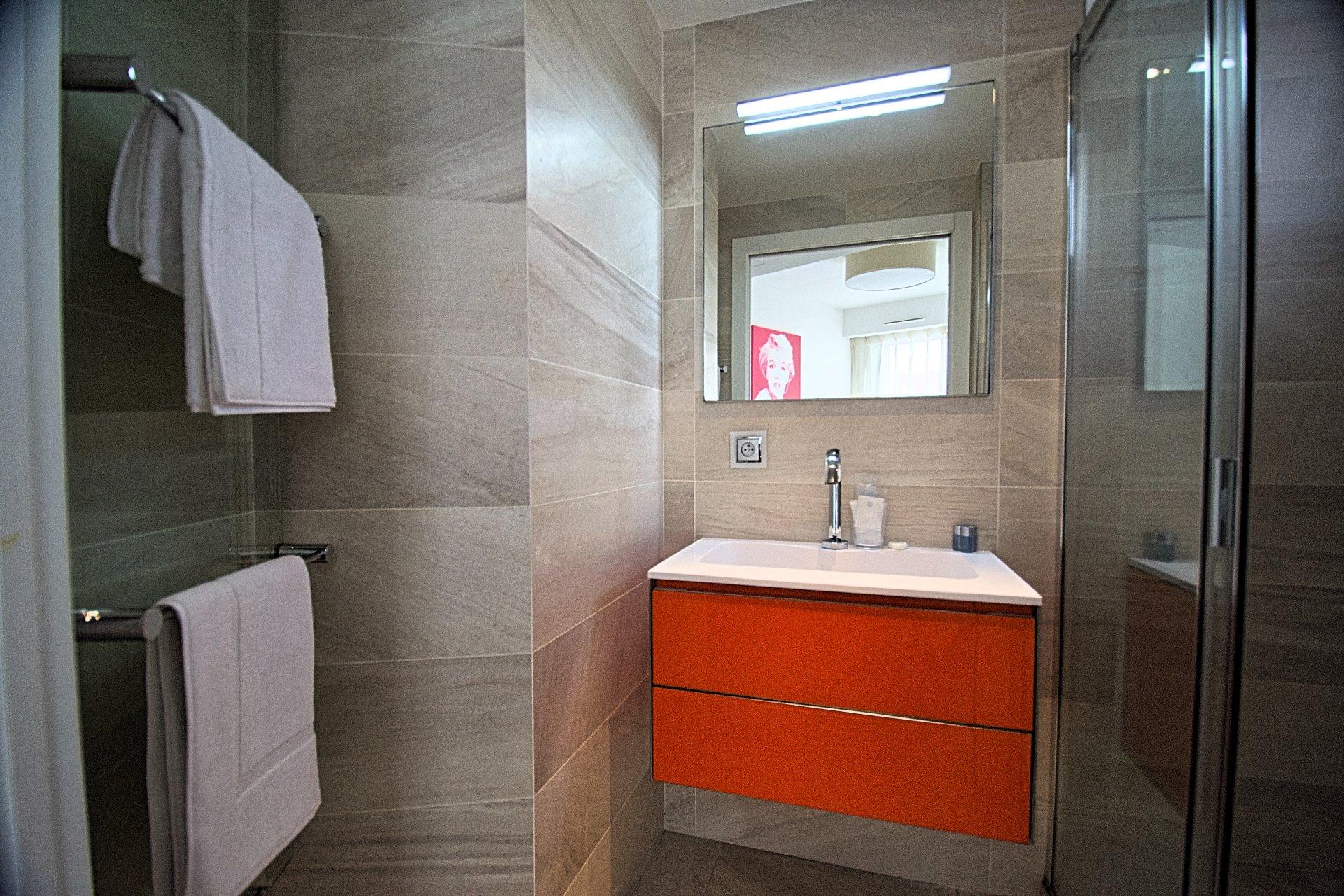 Seasonal rental Apartment - Cannes 7 Croisette - N°602