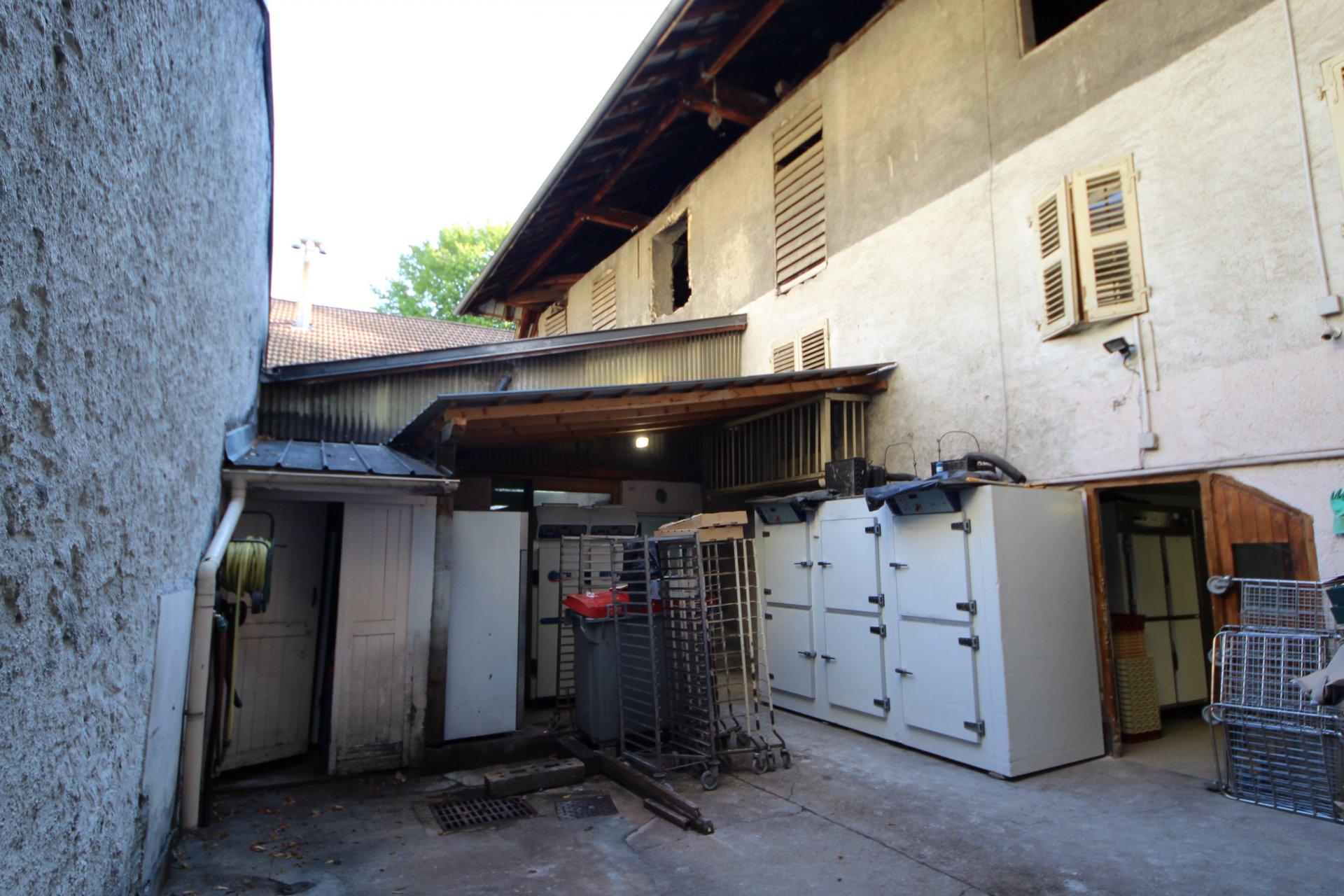 Sale Housing estate - Faverges