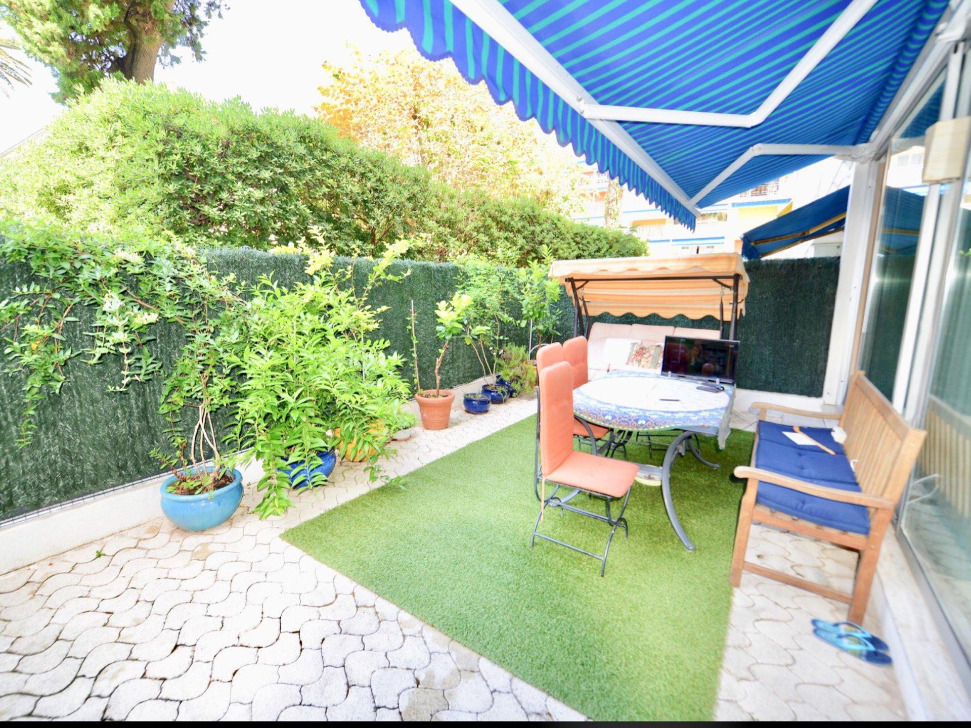 Продажа Квартира - Канны (Cannes) Palm Beach
