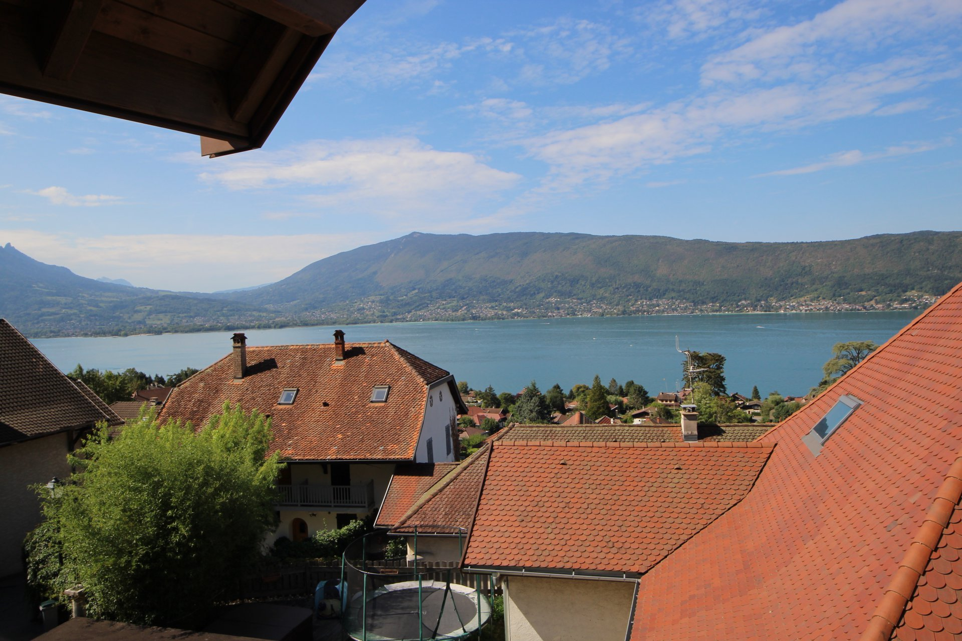 Vente Appartement - Veyrier-du-Lac