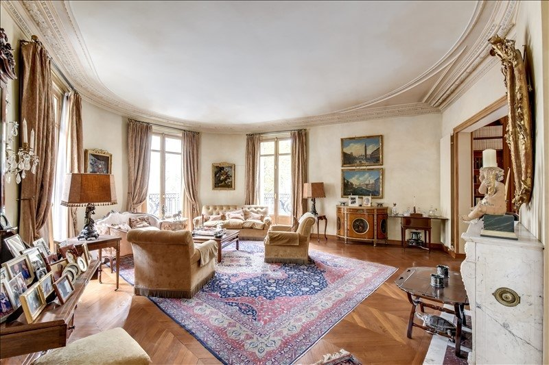 Sale Apartment 288m2 - Victor Hugo / Square Lamartine