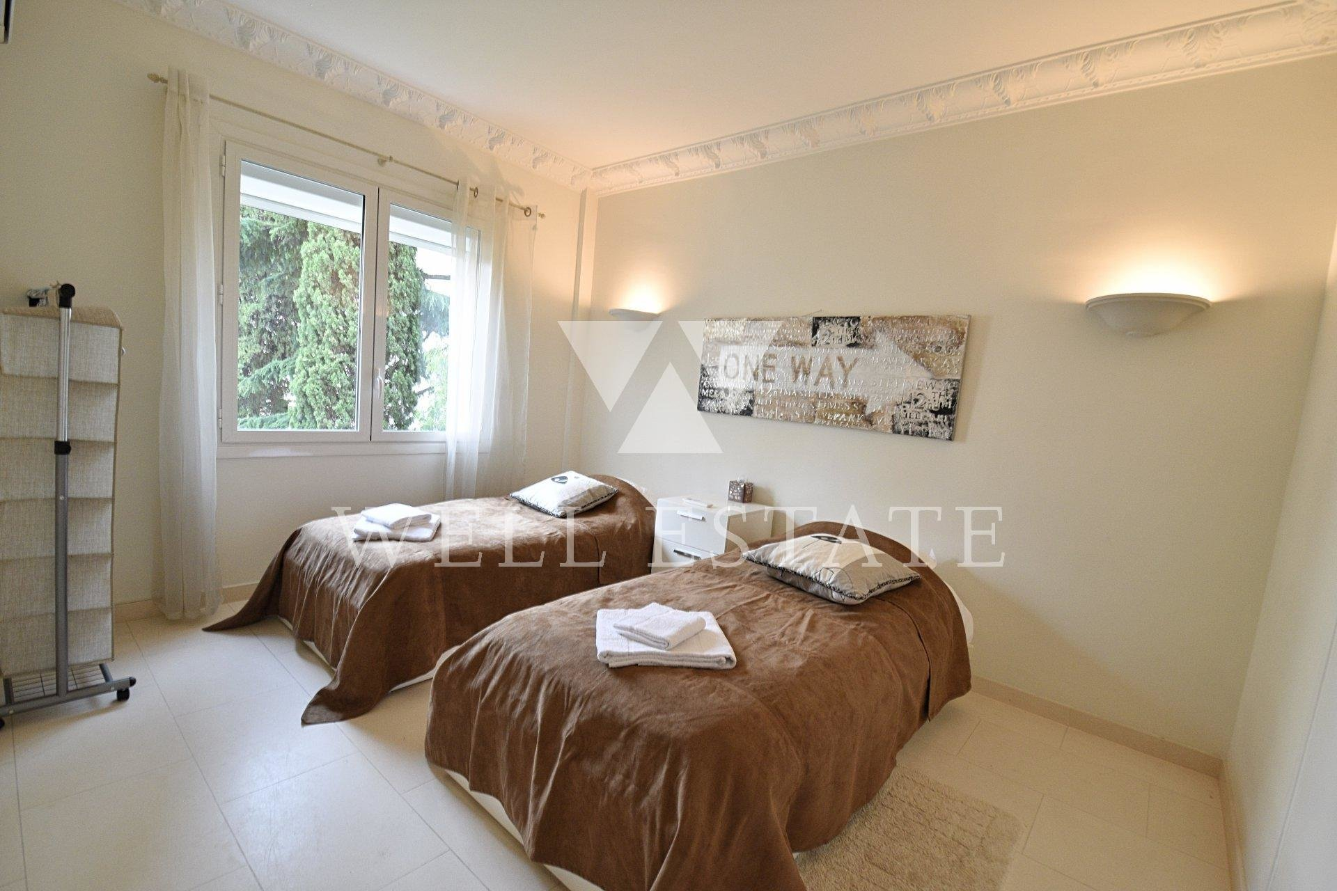 Seasonal rental Apartment - Cannes Croisette