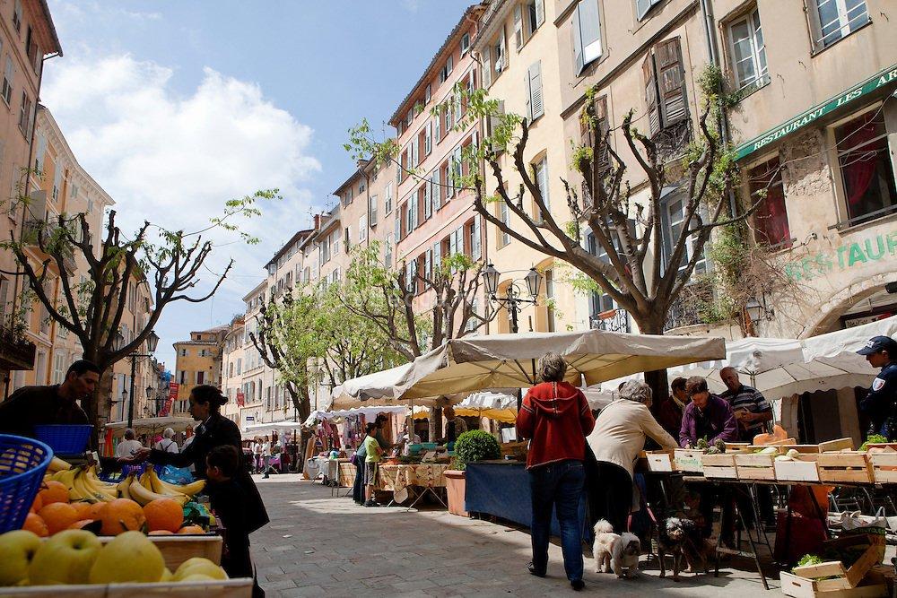 Grasse centre ville Vente de murs commerciaux