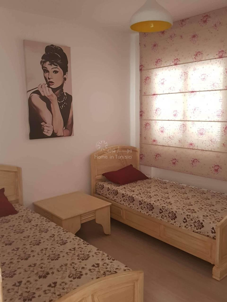 Location Appartement S+2 Kantaoui