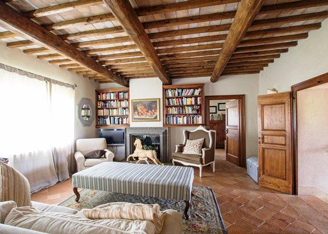 Venta Palacete - Orvieto - Italia