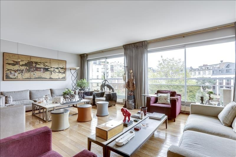 Sale Duplex 211m2 - Place des Etats-Unis, Paris 16