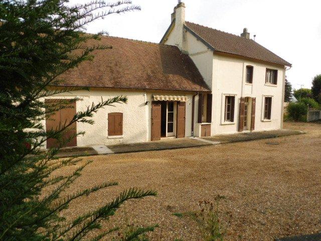 Maison 180 m² sur 4600m²
