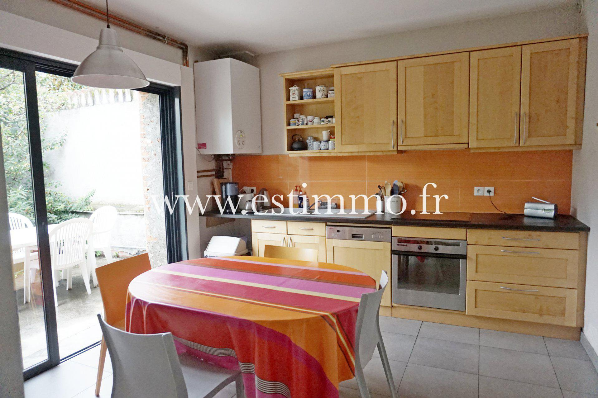 Sale House - Toulouse Rangueil
