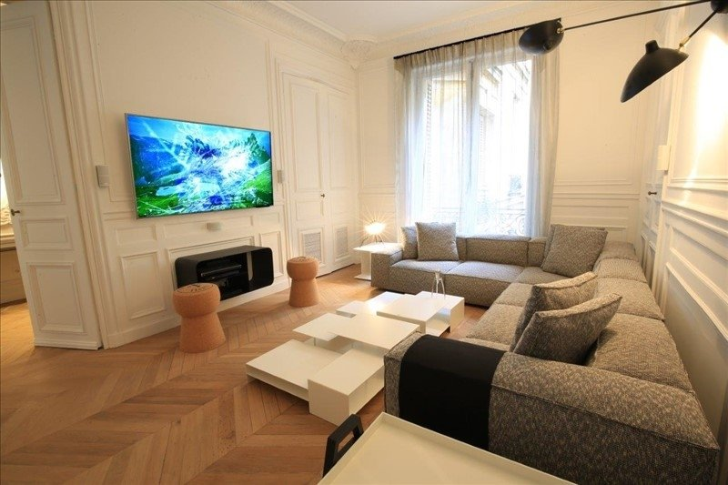 Vente Appartement 116m2 - TRIANGLE D'OR