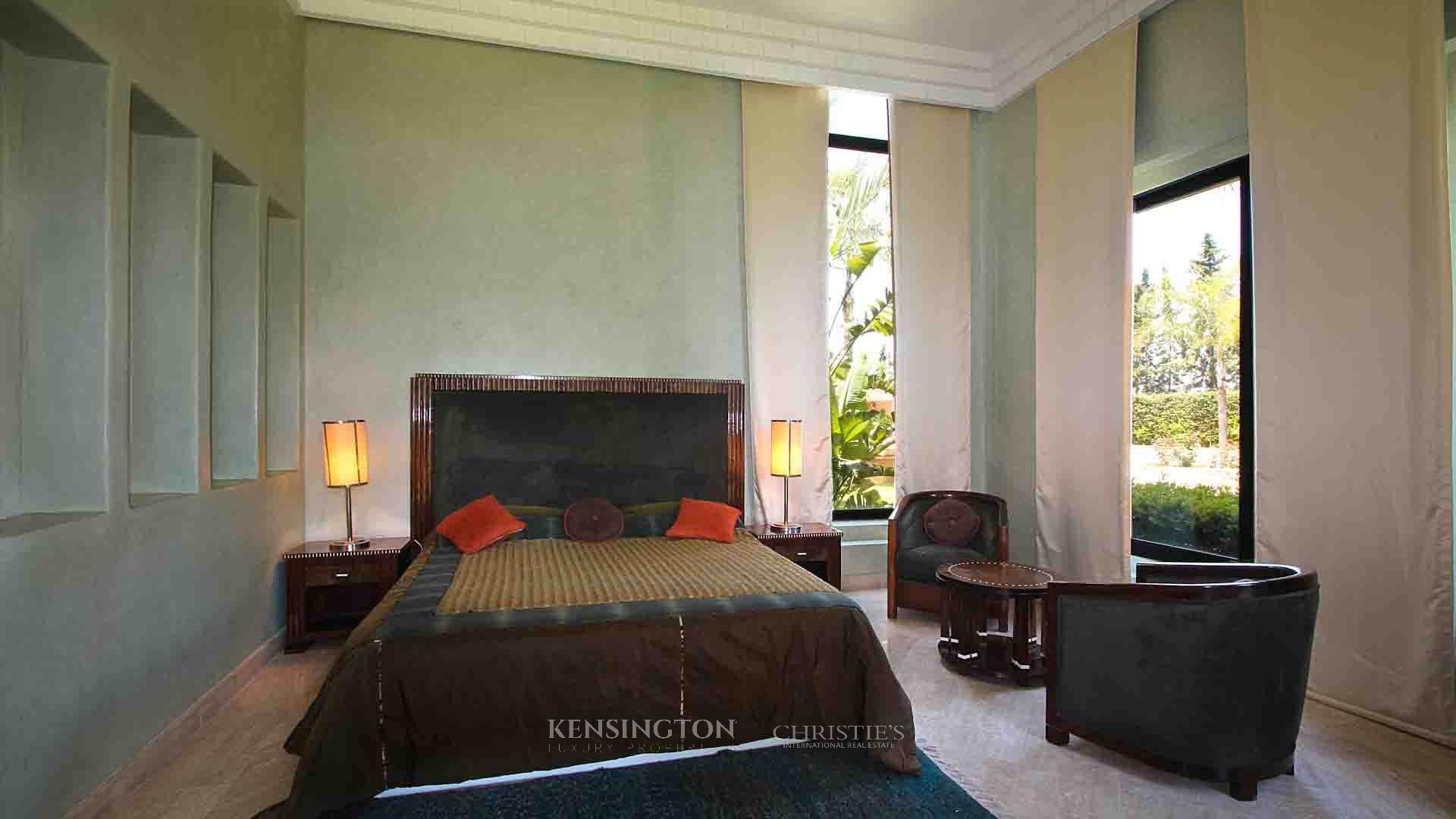 KPPM01065: Villa Julia Luxury Villa Marrakech Morocco