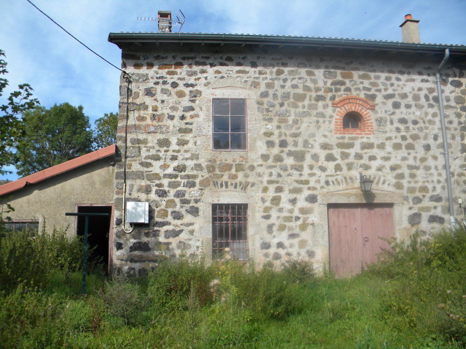 Sale House - Presailles