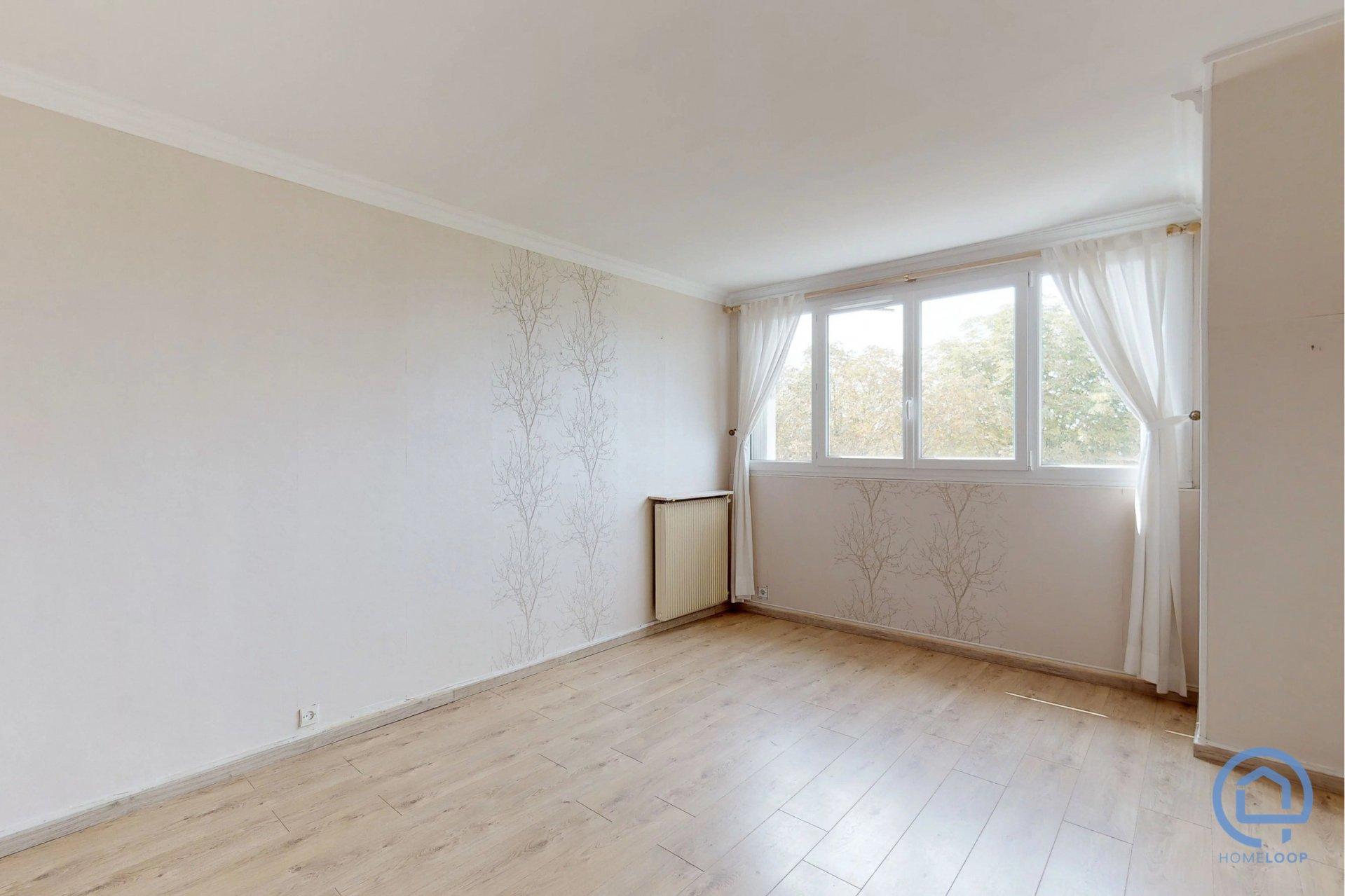 Vente Appartement - Boissy-Saint-Léger