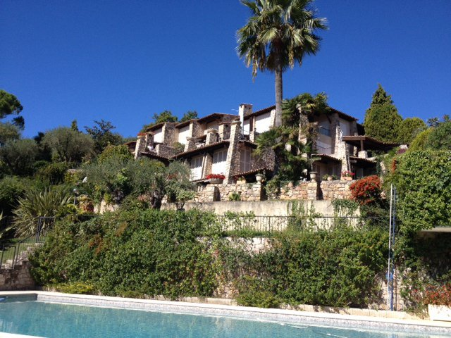 Sale House - Mougins Vaumarre