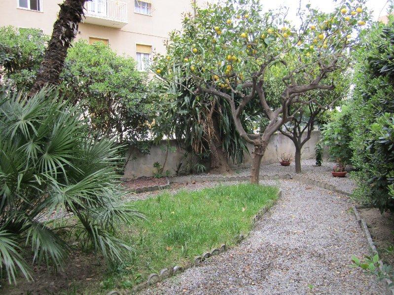 Affitto Appartamento - Bordighera - Italia