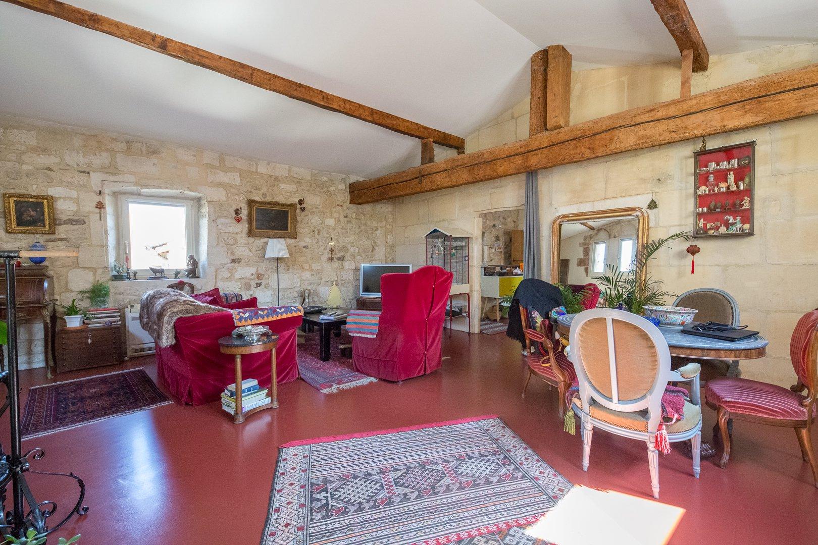 Vente Maison 3 chambres et terrasse Arles - La Roquette
