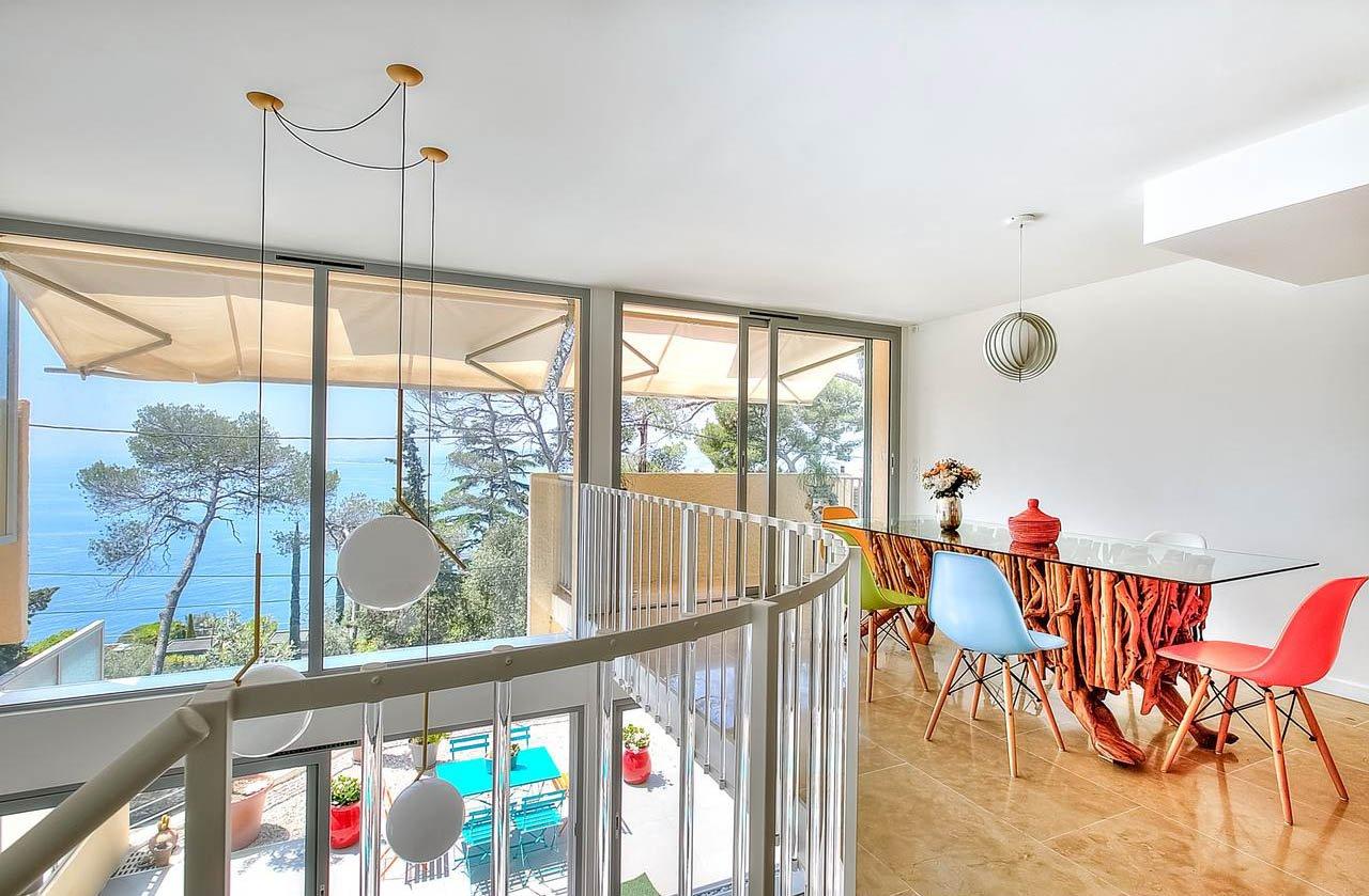 Appartement/villa - Nice Mont Boron