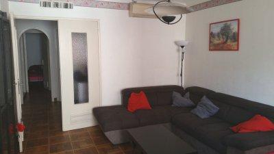 T4 meublé Cantini