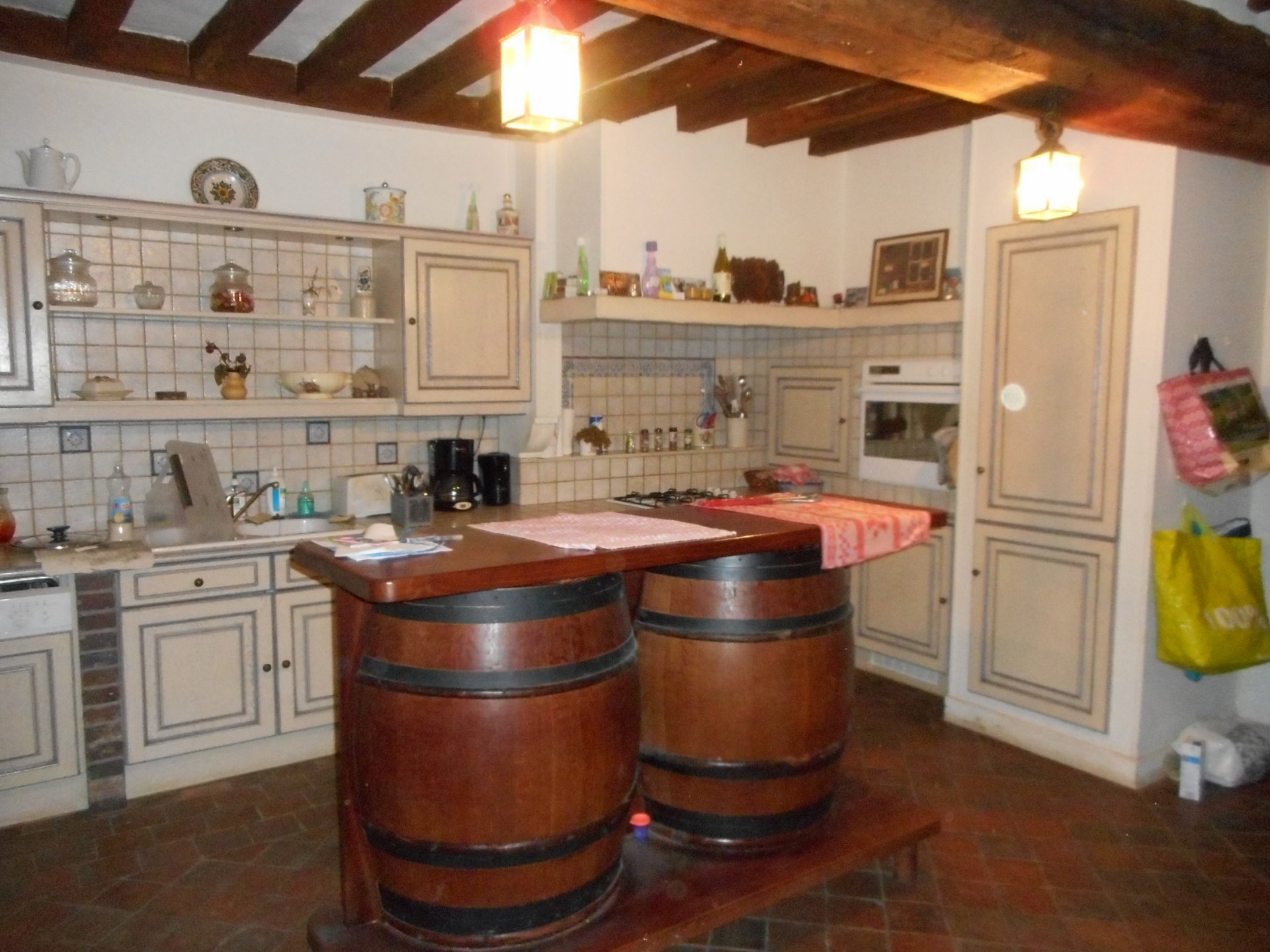 Sale Property - Aillant Sur Tholon