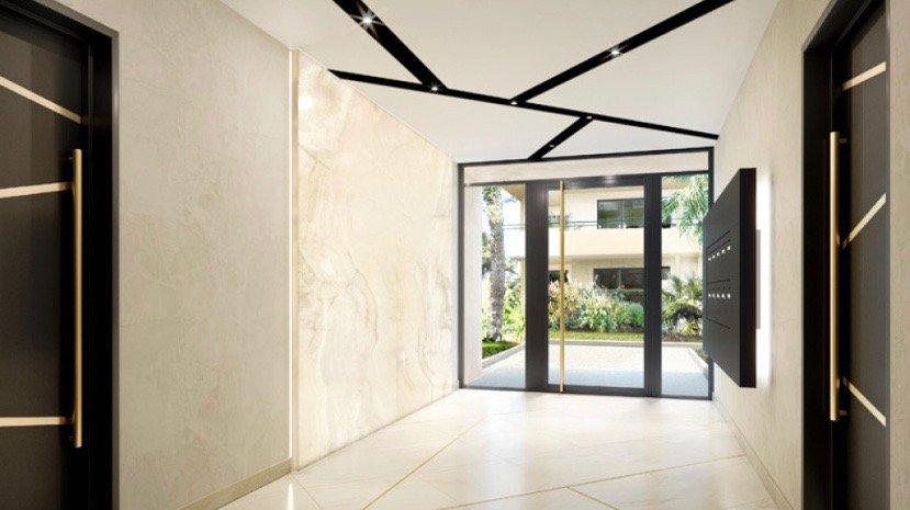 CANNES - Prôvence-Alpes-Côte d'azur - vente appartement neuf de prestige
