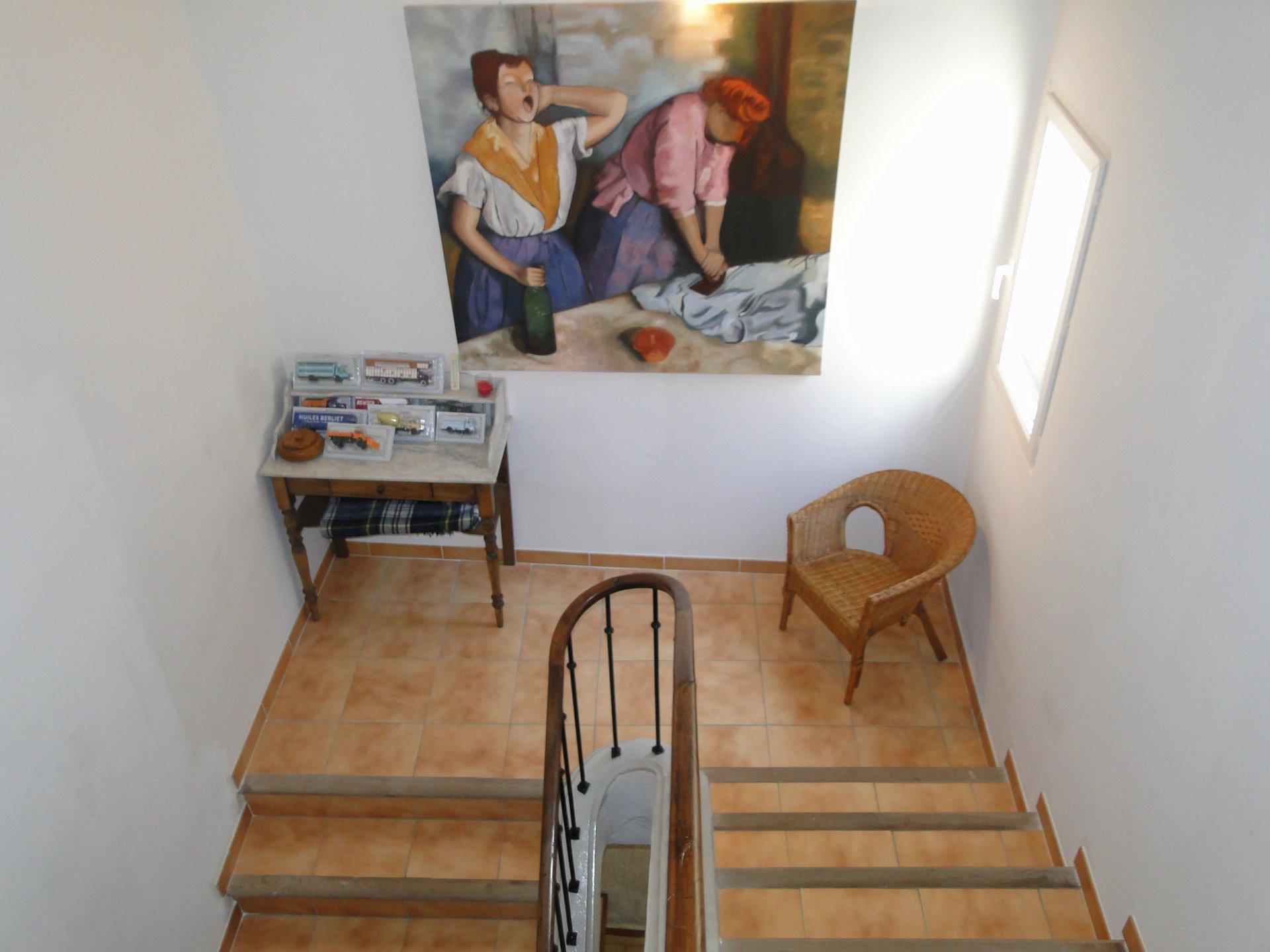 Maison de Charme  XIX SIGEAN