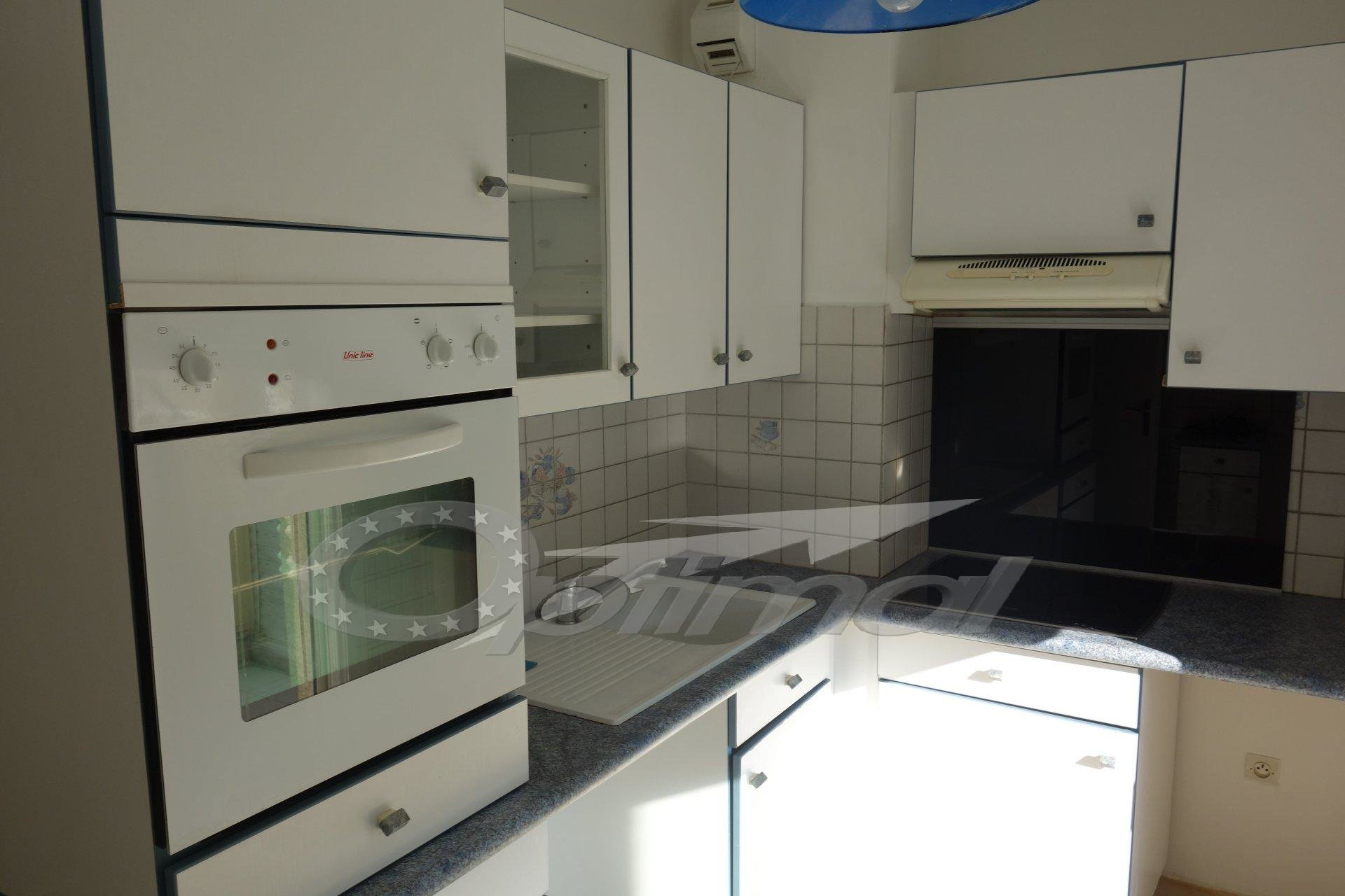 Location Appartement - Menton Borrigo-Bas