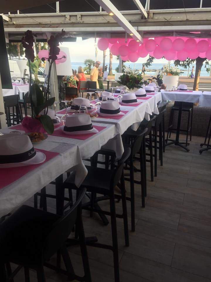 Cros de Cagnes -Restaurant - Brasserie - bar à vins - tapas - lounge